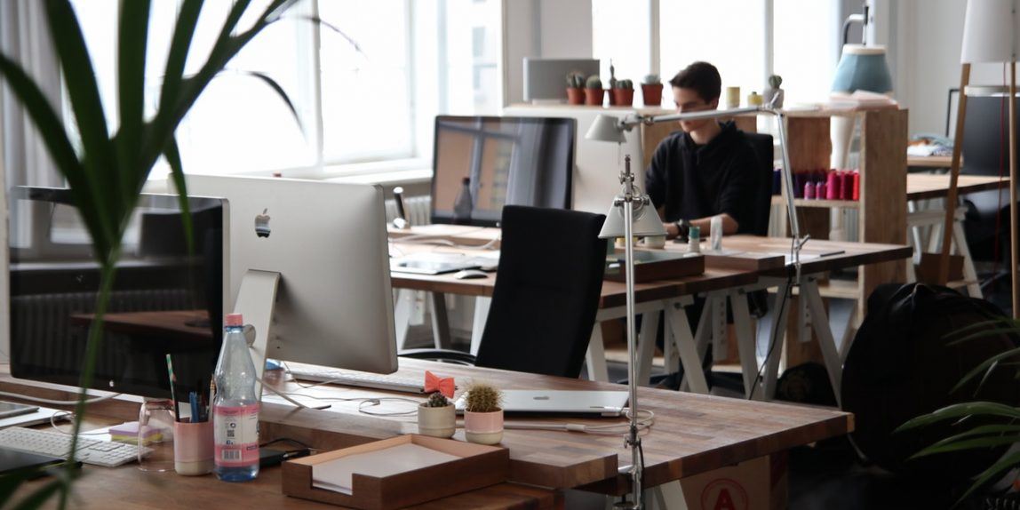 What Does The Australian Workplace Of The Future Look Like?