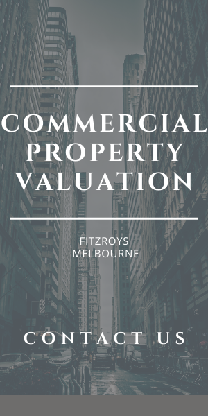 Fitzroys Melbourne offering Commercial Property Valuation